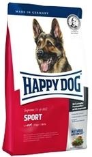 Happy dog fit&well adult sport - сухой корм для собак