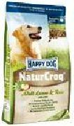Happy Dog Nature Croq (ягненок рис) - СУХОЙ КОРМ ДЛЯ СОБАК