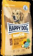 Happy Dog Nature Croq (птица и рис) - СУХОЙ КОРМ ДЛЯ СОБАК
