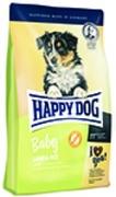 Happy Dog Supreme Baby Lamb & Rice - Сухой корм для щенков