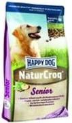 Happy Dog Nature Croq Senior - СУХОЙ КОРМ ДЛЯ СОБАК