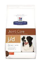 Hill's j/d - сухой корм для собак (12 кг)