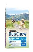 """DOG CHOW """"Puppy Large Breed"""" - Сухой корм для щенков (14 кг)"""