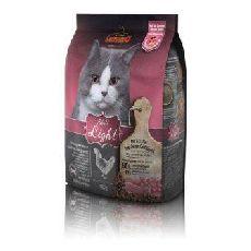 Leonardo light - сухой корм для кошек