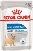 ROYAL CANIN ADULT LIGHT WEIGHT CARE (ПАШТЕТ) - КОНСЕРВЫ ДЛЯ СОБАК