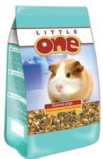 Little one - корм для морских свинок