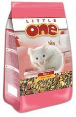 Little one - корм для мышек