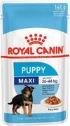 ROYAL CANIN Maxi PUPPY - КОНСЕРВЫ ДЛЯ ЩЕНКОВ (СОУС)