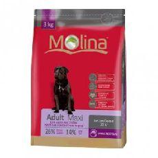 "Molina ""adult maxi"" -  сухой корм для собак"