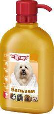 Mr bruno - бальзам-кондиционер для собак