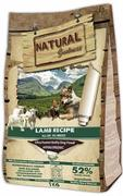 Natural Greatness Lamb Recipe Sensitive сухой корм для собак