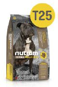 "NUTRAM GF ""SALMON, TROUT DOG FOOD (T25)"" - БЕЗЗЕРНОВОЙ СУХОЙ КОРМ ДЛЯ СОБАК"