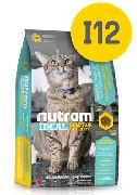"NUTRAM IDEAL ""SOLUTION SUPPORT WEIGHT CONTROL ADULT CAT"" - СУХОЙ КОРМ ДЛЯ КОШЕК"