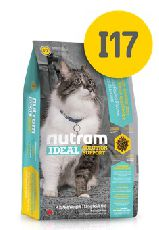 "NUTRAM IDEAL ""SOLUTION SUPPORT INDOOR SHEDDING ADULT CAT"" - СУХОЙ КОРМ ДЛЯ КОШЕК"