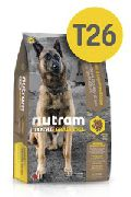 "NUTRAM GF ""LAMB LEGUMES ADULT DOG (T26)"" - БЕЗЗЕРНОВОЙ СУХОЙ КОРМ ДЛЯ СОБАК"
