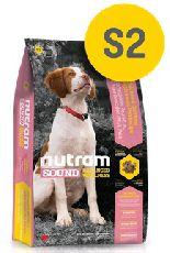 Nutram sound puppy - сухой корм для щенков