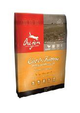 Orijen cat - сухой корм для кошек всех возрастов