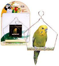 """Penn-plax - """"качели из цемента  для птиц (10 см)"""""""
