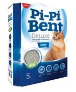 """""""PI-PI-BENT DE LUXE - CLASSIC"""
