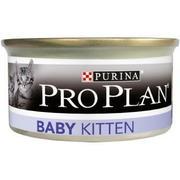 Pro Plan Baby - Консервы для котят
