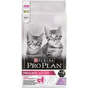 Pro plan Junior Delicate - Сухой корм для котят (индейка)