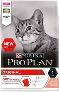 "Pro Plan ""Adult with Salmon"" - Сухой корм для кошек (1,5 кг)"