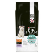 "Pro Plan Grain Free ""Puppy Medium Sensitive Digestion"" - Сухой корм для щенков"