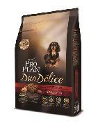 """Pro Plan Duo Delice Mini """"Говядина с рисом"""" - Сухой корм для собак мелких пород"""