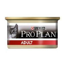 """""""Pro Plan Adult - Консервы для кошек"""