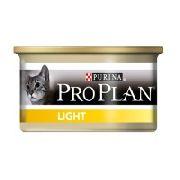 """""""Pro Plan Light - Консервы для кошек"""