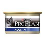 Pro Plan Senior - Консервы для кошек