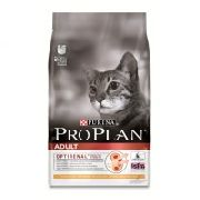 "Pro Plan ""Adult with Chicken"" - Сухой корм для кошек (1,5 кг)"