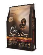 """Pro Plan Duo Delice Mini """"Курица с рисом"""" - Сухой корм для собак мелких пород"""