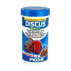 Prodac discus quality - корм для дискусов гранулированный