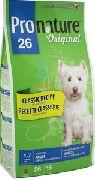 Pronature Original 26 Small and Medium Breeds - Сухой корм для собак