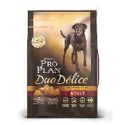 """Pro Plan Duo Delice """"Курица с рисом"""" - Сухой корм для собак (10 кг)"""