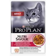 """Pro Plan Adult """"Утка"""" - Консервы для кошек (пауч)"""