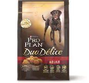"Pro Plan Duo Delice ""Говядина с рисом"" - Сухой корм для собак (10 кг)"