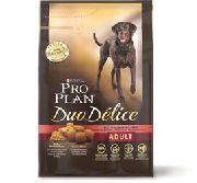"Pro Plan Duo Delice ""Лосось с рисом"" - Сухой корм для собак (10 кг)"