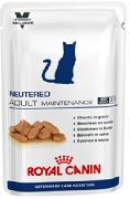 """ROYAL CANIN Neutered Weight Balance - КОНСЕРВЫ ДЛЯ КОШЕК"