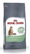 Royal canin digestive care - сухой корм для кошек