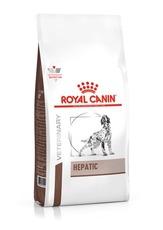Royal canin hepatic hf-16- сухой корм для собак