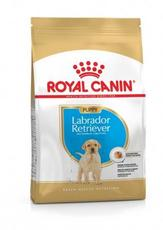 Royal canin - labrador retriever puppy (12 кг)