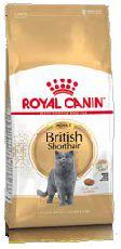 Royal canin british shorthair - сухой корм для кошек