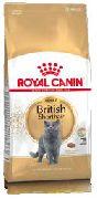 ROYAL CANIN British Shorthair - Сухой корм для кошек (4 кг)