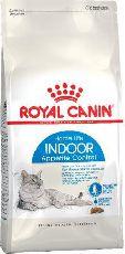 Royal canin indoor appetite control - сухой корм для кошек