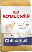ROYAL CANIN Chihuahua junior - СУХОЙ КОРМ ДЛЯ СОБАК