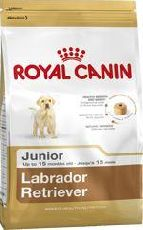 Royal canin - labrador retriever junior (12 кг)