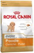 ROYAL CANIN Poodle Junior - СУХОЙ КОРМ ДЛЯ СОБАК