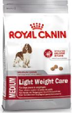Royal canin - medium light weight care